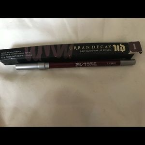 Urban Decay New/unused Lip Liner